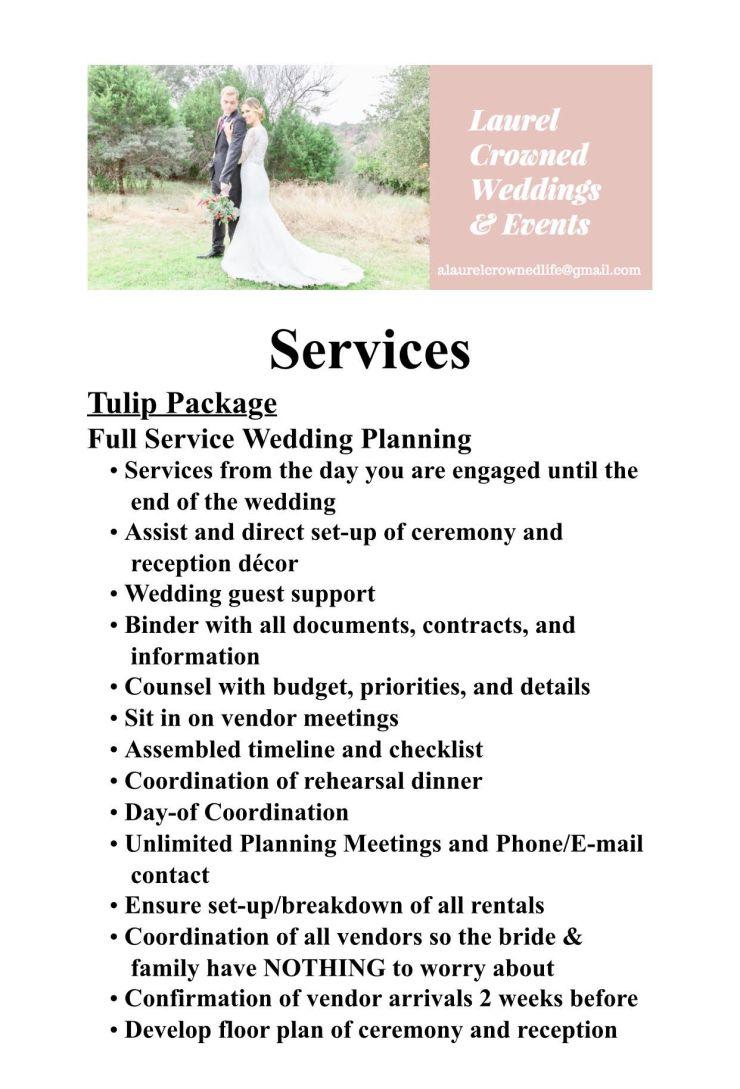 Tulip package